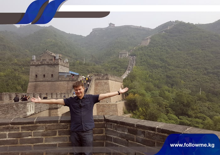 From Kashgar to Beijing China tour