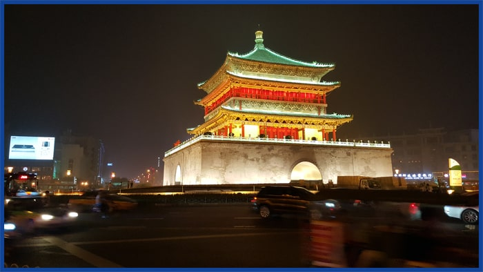 From Kashgar to Beijing China tours